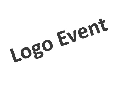 Placeholder for event logo