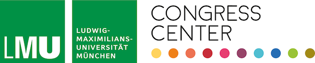 Logo LMU Congress Center